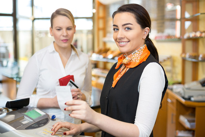 Hospitality / Point of Sale